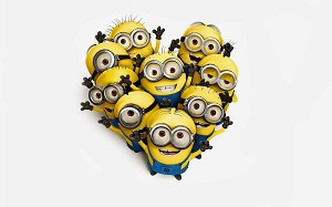 Dispicable Me (Minions)